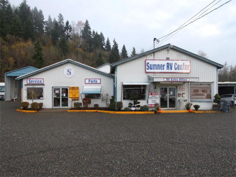 Dealership Information Sumner Rv Center In Sumner